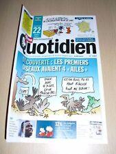 MON QUOTIDIEN n°4927 mars 2013