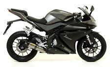 Kit collettori catalitico Arrow Yamaha YZF-R 125 2014>2016