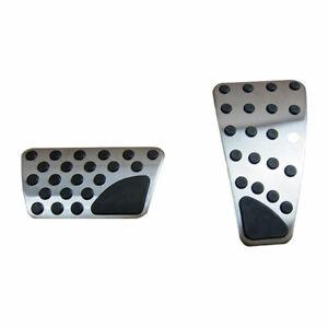🔥Mopar Stainless Steel Gas & Brake Pedal for Ram 1500 2500 3500 4500 82212138🔥