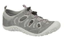 PDQ  pu/Mesh  Toggle sports sandals Style L578 Colour  Grey  New