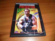 Predator (DVD, 2002 Full Frame) Arnold Schwarzenegger