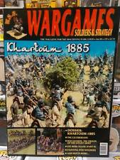 WARGAMES SOLDIERS & STRATEGY - RIVISTA - n. 29 - ENG / INGLESE - PUBLISHING COM.