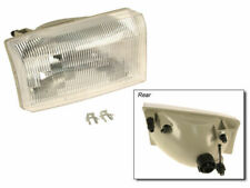 For 2000-2001 Ford Excursion Headlight Assembly Right TYC 71994YH NSF Certified
