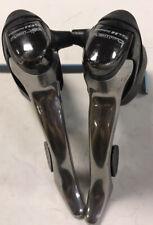 Shimano 105 FlightDeck ST-5510 9 speed shifter set 3x9 brake lever Road bike