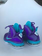 lebron 9 summit lake