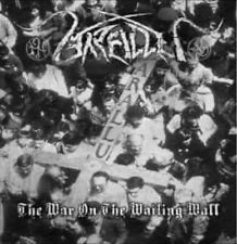 the war of the wainting wall  ARALLU CD ( BLACK DEATH METAL FROM ISRAEL)