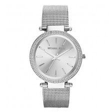 Orologio cronografo donna Michael Kors orologi cronografi polso cinturino MK3367