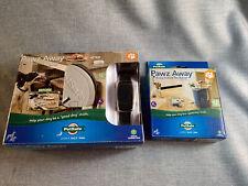 PetSafe Pawz Away Indoor Pet Barrier & Collar Znd-1200 + Extra Barrier Znd-1000
