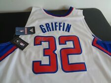 BLAKE GRIFFIN Clippers ADIDAS Swingman SIGNED Sewn LARGE Jersey 2012 NBA New