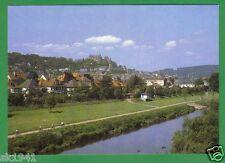 Marburg Lahn Klaus Laaser # 18 Blick von Süden Pegelhäuschen Südviertel