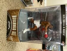 1975 Thrilla IN Manilla Muhammid Ali PRO Sports Upper Deck Figurine