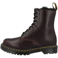 Dr. Martens 1460 Serena Boots 8-Loch Leder Stiefel Boot oxblood atlas 26238601