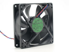 Brand ADDA AD0912MX-A76GL 9025 9CM DC 12V 0.17A HP P/N:447580-001 axial fan