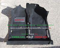 FIAT PANDA 4X4 TAPPETO MOQUETTE INTERNO TUTTI I MODELLI 86/03