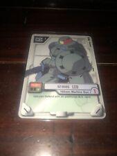 Gundam MS WAR TCG MS-052 Leo 2000 BANDAI TCG