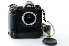 [Exc+4] Nikon D300s 12.3MP Digital SLR Camera Body Only from Japan Fedex 469