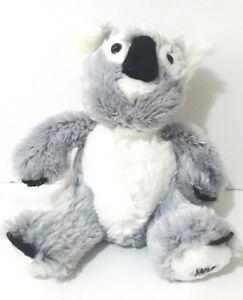 Webkinz Ganz Signature Grey Koala Plush Stuffed Toy Online Game HM113 NO CODE