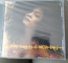 DIANA ROSS - EVERY DAY IS A NEW DAY NEW CD