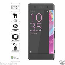 Sony Xperia XA Dual 4G LTE Smartphone 2GB RAM, 16GB - Graphite Black