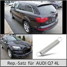 AUDI Q7 4L Spannfeder Feder für Zuziehhilfe 4F9 827 383 4F9827383 A B C D E F