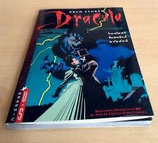 """Dracula"" par Mike Mignola (Comics USA)"