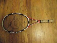 Dunlop AeroGel 300 Midplus 98 head 4 3/8 grip Tennis Racquet