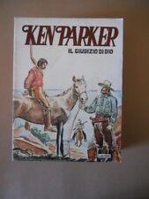 KEN PARKER n°21 ed. CEPIM - Prima Edizione Originale [G291]