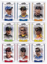 2012 Showcase #4 Clint Bowyer BV$2.50!!! #115/499!  (Part of a $175 set!) SCARCE