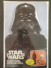 Star Wars Action Figure Variant Covers #1 Marvel VF/NM Comic