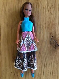 Vintage 1 Owner Palitoy 1970's Pippa Doll Marie complete with Original Clothing