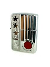 Zippo Jahrgangsmodell 2009 limited Armor Case Coty 0751/1000 Neu Annual Edition