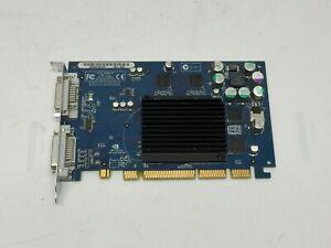 Apple Power Mac G5 nVIDIA Geforce FX 5200 64MB AGP Pro Dual DVI 630-4862