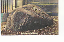 Plymouth Rock  Plymouth  MA   Unused   Postcard 784