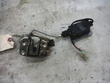 1999 FORD ESCORT WAGON 2.0L DRIVER REAR DOOR LOCK ACTUATOR OEM 1997 1998