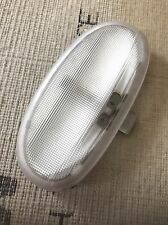 04-10 Ford F150 EXTENDED SUPER CAB OVERHEAD DOME LIGHT LAMP Econoline