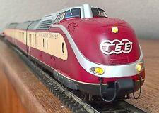 MÄRKLIN 37605 VT 11.5 Trans Europ Express TEE Dieseltriebzug Sound NEU mit OVP