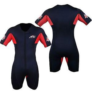 2fit™ Neoprene Sweat Sauna Suit Weight Loss Slim Shorts MMA Gym Boxing MMA