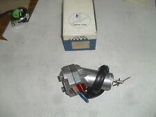 CLAUSOR ANTI-ROBO  11-37 O 252266  SEAT 131 DIESEL MOTOR SOFIN HASTA  EL 10/81