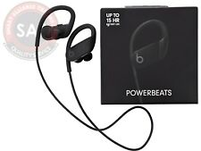 Beats by Dr. Dre Powerbeats High-Performance Wireless Earphones Black Used👌