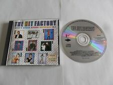 The Hit Factory - The Best of Stock Aitken Waterman vol.2 (CD 1988)