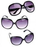 Hot Retro Fashion Big Style Women's Vintage Shades Oversized Designer Sunglasses