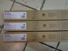 Genuine SHARP MX-27GTMA MAGENTA Toner Cartridge MX 2300 2700 3500 4500 4501