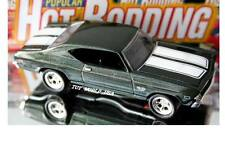 '98 100% Hot Wheels Popular Hot Rodding Muscle Car Series 3 '69 Chevelle SS396