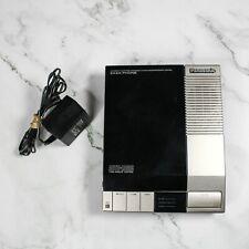 Vintage Panasonic Telephone Answering Machine KX-T1423 Auto Logic Semi Tested ON