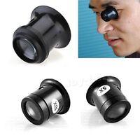 Loupe Eye Kits Watch Magnifier Eyepiece Jewellery Magnifier Repair Tool