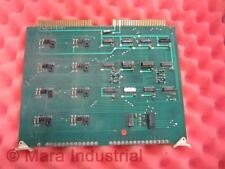 Oak 503 301 013 503301013 Circuit Board DI/DO - Used