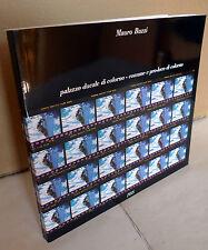 MAURO BUZZI.FOTOGRAFIE 1977-1988,Catalogo mostra antologica,Colorno[fotografia