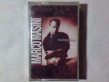 MARCO MASINI Malinconoia mc cassette k7 SIGILLATA SEALED!!!