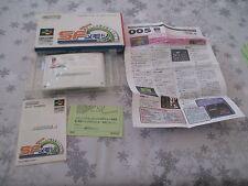 >> RARE PICROSS NP 6 WRECKING CREW 98 SFC SUPER FAMICOM JAPAN MEMORY CASSETTE <<