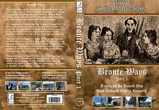 Bronte Ways Part 1 (2004)     The Bronte Family Story